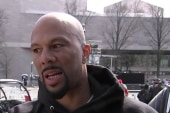 Common on March for Our Lives: 'The students were leading the way'