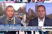 Rep. Cicilline: Let people who 'stand in the way ' of gun bills 'be held accountable'