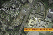 Maryland High School is locked down after shooting