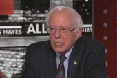 Sen. Bernie Sanders: It's time to decriminalize marijuana
