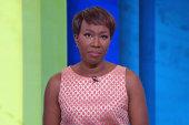 Watch MSNBC's Joy Reid address offensive blog posts