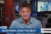 Sean Penn: Trump has people rooting for The Joker