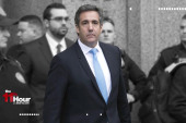 Legal adviser reportedly warned Trump that Cohen could flip