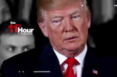 Trump: 'I have a phony cloud over my head that doesn't exist'
