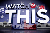 """WATCH FOR THIS"" Arizona Congressional Race with National Impact"