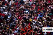#BIGPICTURE: Brazil's former President in prison for corruption