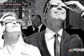 Photo reveals Mnuchin did watch eclipse at Fort Knox