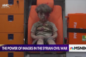 The images from Syria that shocked the world