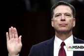 Did Comey 'actually do a lot to help Trump'?