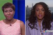 Joy Reid, LGBT leaders discuss critical issues facing community