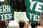 Equal Rights Amendment takes major step forward