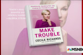 Cecile Richards considers life after Planned Parenthood