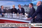 Heilemann: Fox News now has a business problem