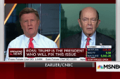 Commerce secretary downplays China tariffs