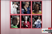 Time releases its 2018 'Most Influential' list
