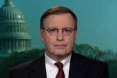 Rosenberg: Comey took 'middle ground' on what was released in memos