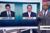 Rev. Sharpton tells Ryan and Boehner: Gotcha!