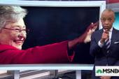 Rev. Al's Gotcha! Republican Gov. Kay Ivey of Alabama