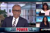 Power of Black Women in the Trump Era