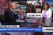 What Americans forget about the War on ISIS