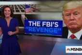 The FBI's Revenge: Axios