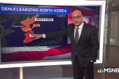 What 'denuclearization' means to the U.S. and North Korea