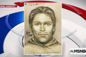 Stormy Daniels releases sketch of man she says threatened her in 2011