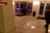 Shocking video released of Doral Trump hotel shooting
