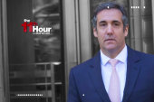 Trump Lawyer in Hot Water after Fmr. Partner Takes Plea Deal