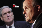 Trump lawyer Giuliani: We're trying to get Mueller 'to end this'