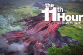 Toxic Volcanic Cloud Poses New Threat For Hawaii Residents