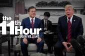 Trump On N. Korea Summit: Whatever It Is, It Is