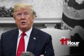 Trump mocks Mueller investigation with sarcastic tweets