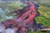 #BIGPICTURE: Lava from Kilauea inches closer to power plant