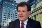 Kristof on Trump's handling of North Korea: Maddening to watch