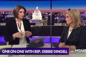 Rep. Debbie Dingell a 'Debbie Downer' on a Democratic midterm wave