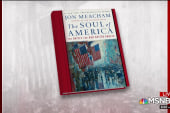 Jon Meacham discusses 'The Soul of America'