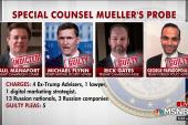 Trump to use Mueller probe anniversary to blast investigation