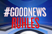 #GoodNewsRuhles: 16th annual BTIG firm charity day