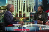 One on One with Meek Mill