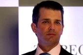 Big Question: Why did Don Jr. take multiple meetings with representatives of foreign governments?