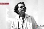 Honoring Rachel Carson, the 'mother of the environmental movement'