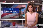 Trump admin imposes tariffs on EU, Canada and Mexico