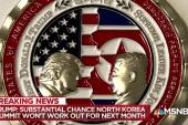 Is the White House's early boasting of NoKo summit backfiring?