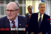 Is Giuliani a credible source for Mueller details?