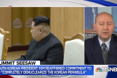 U.S.-North Korea summit prospects