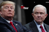 Trump is reportedly so mad at Sessions he won't even say his name