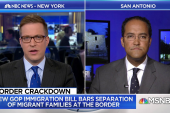 Republican Rep. Will Hurd Bucks Against Party on Immigration: