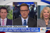 Former Prosecutor Jill Wine-Banks: Trump's Tweet on due process 'Outrageous'