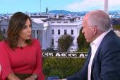 Brennan: 'Trump not smart enough to realize Putin's playing him'